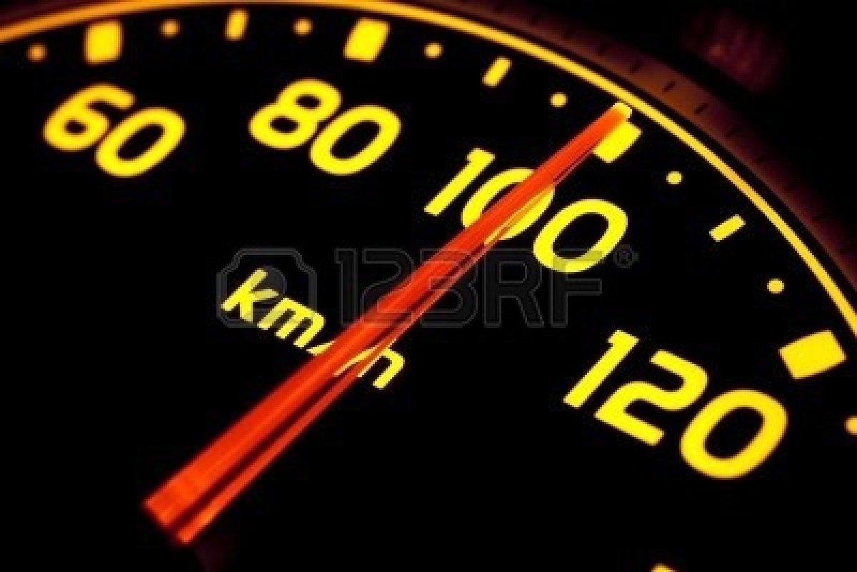 velocidad de la pc: