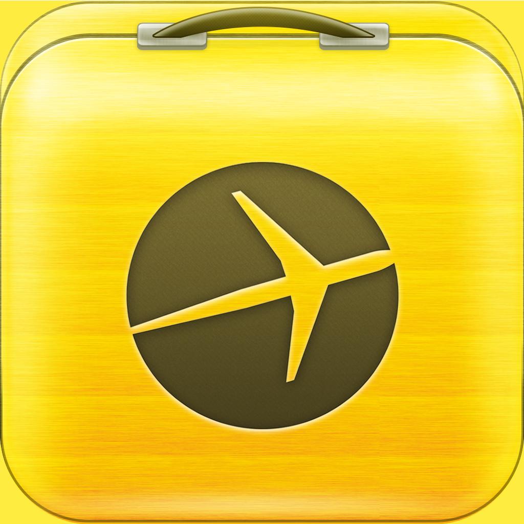 Apps que te ayudarán en tu próximo viaje