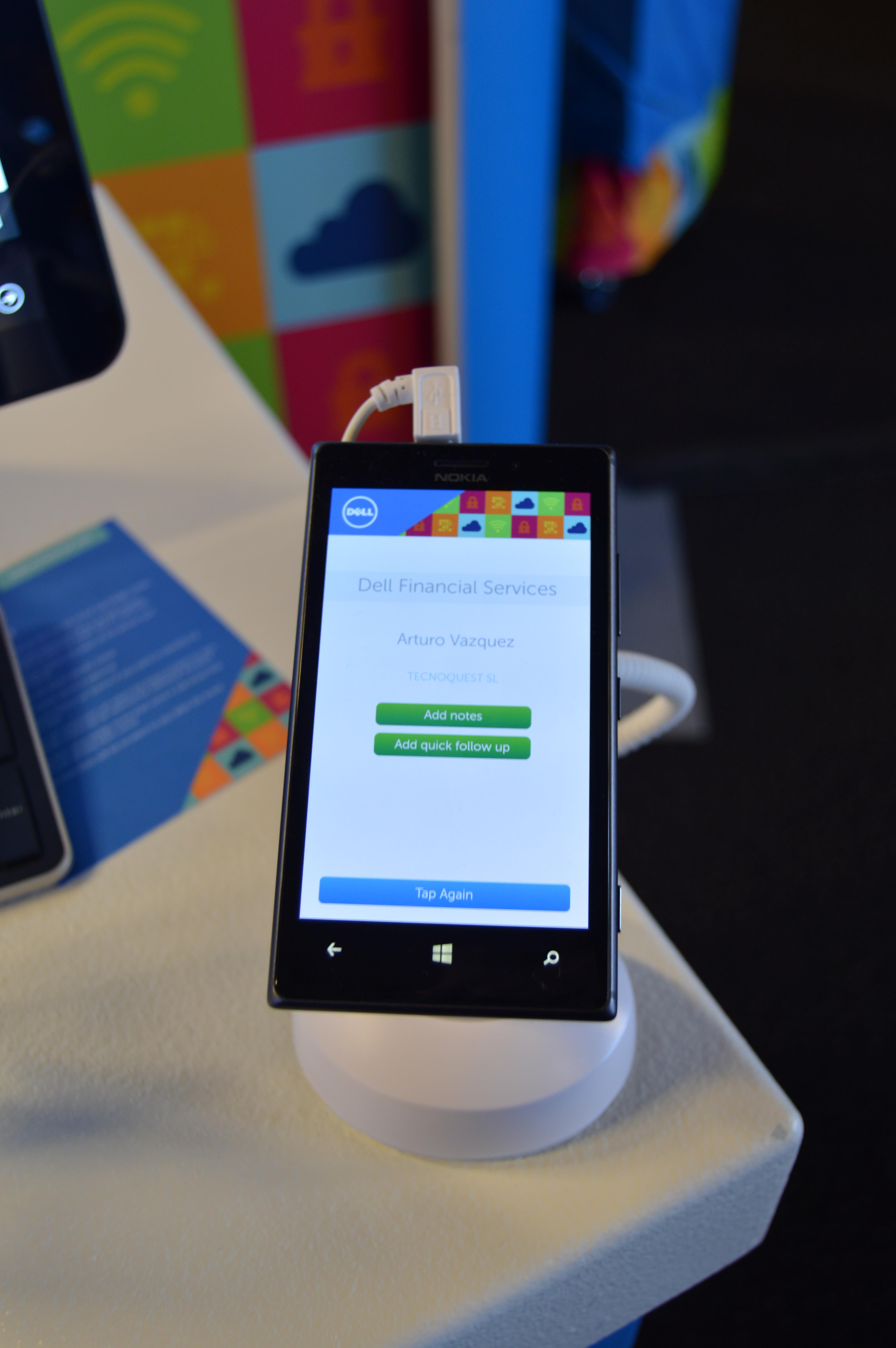Lumia en Dell Solutions