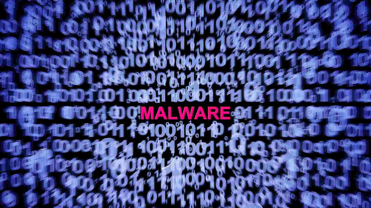 El Malware que hay tras el código