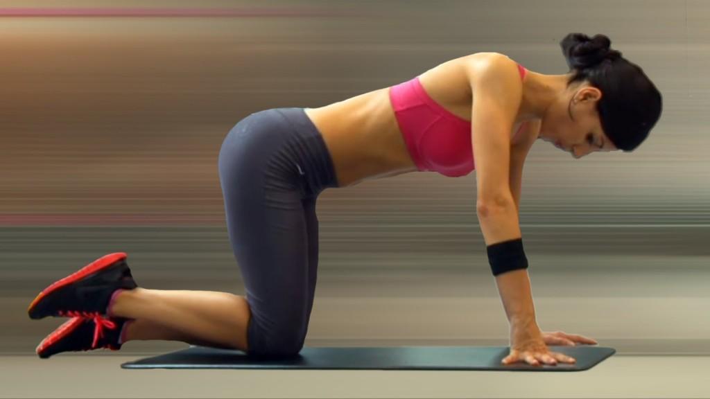 El fitness es más sencillo con Perfect Workout
