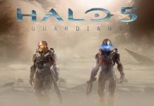 Halo 5 nos enfrentará a dos Spartan