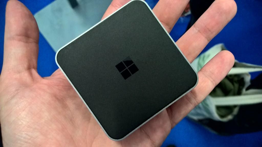 Los Lumias 950 españoles recibirán el Dock de Continuum