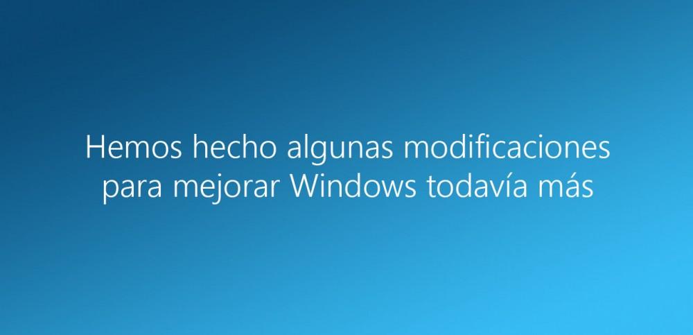 Actualización de Windows 10 Threshold 2 Noviembre 2015