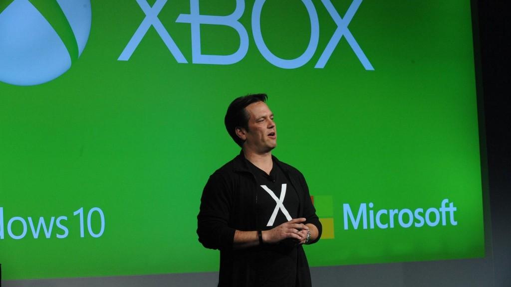 Sí que habrá sucesora de la Xbox One