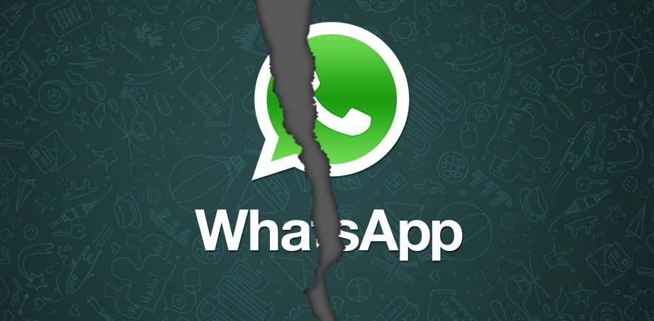 whatsapp se cae - microsoftinsider