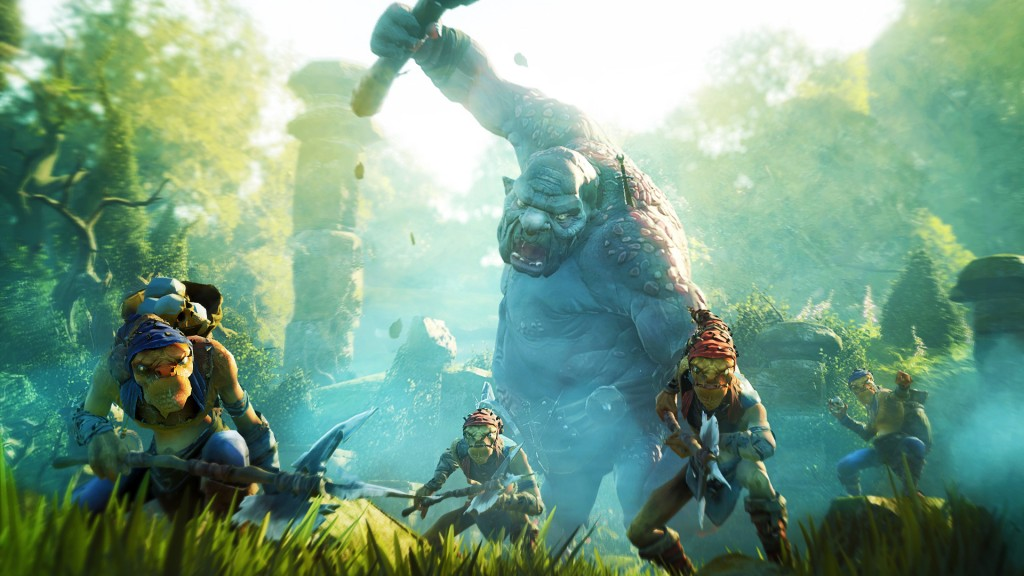 Fable Legends para Xbox One