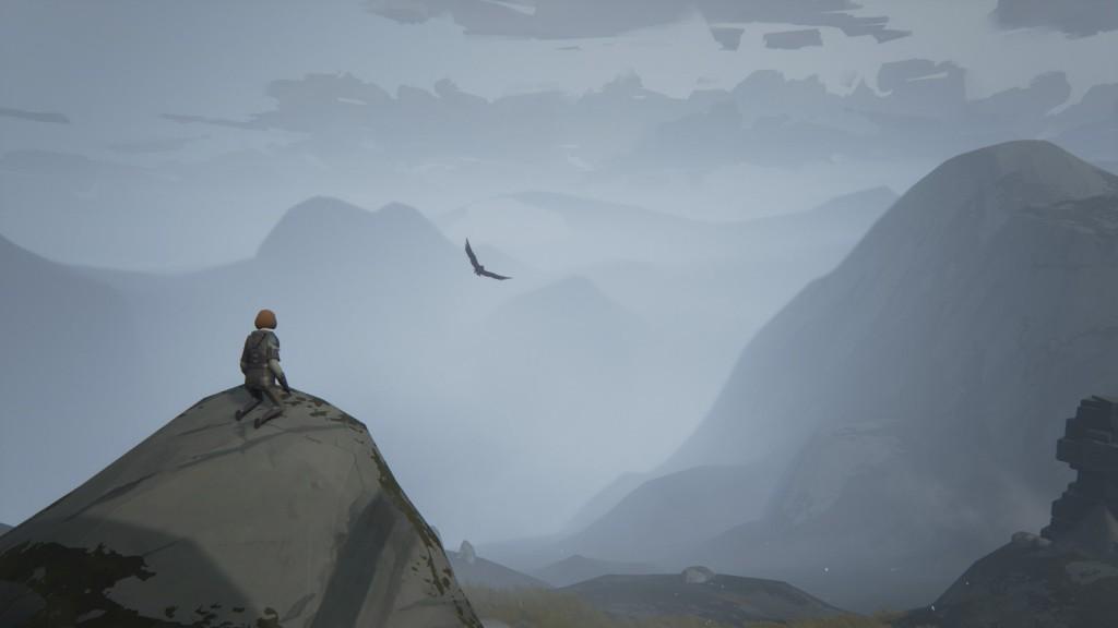 Un nuevo RPG survival para Xbox One