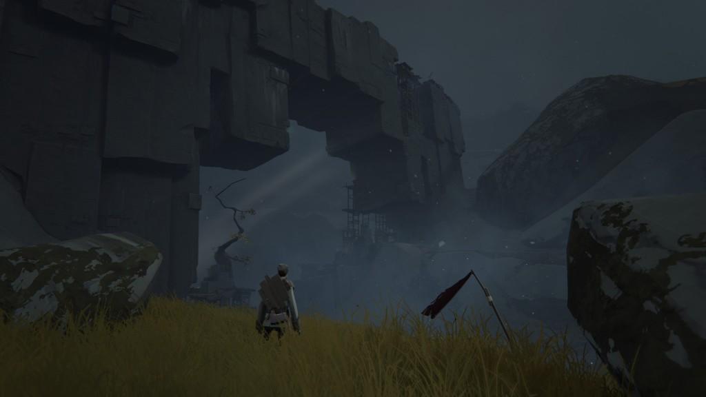 Nuevo RPG survival para Xbox One