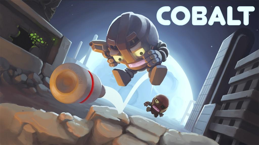 Imagen promocional de Cobalt