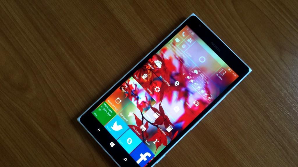 La tienda de Windows 10 Mobile sigue mejorando