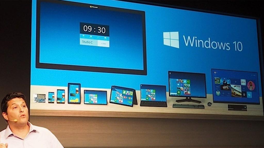 Las mejoras en el núcleo de Windows puede retrasar su salida