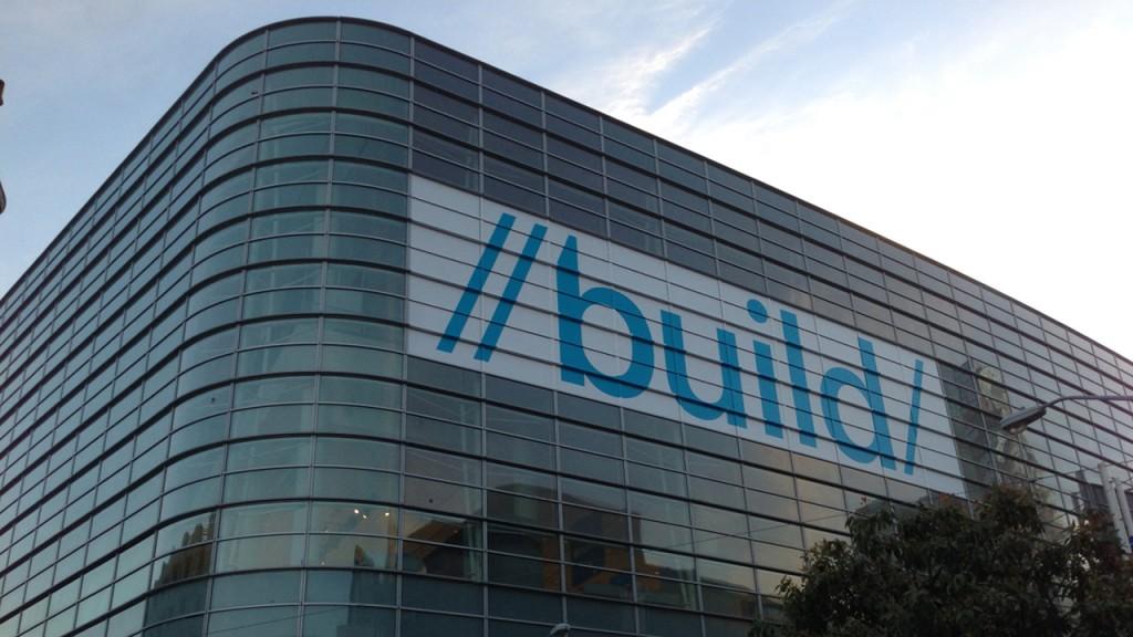 El Moscone Center será testigo de la Build 2016