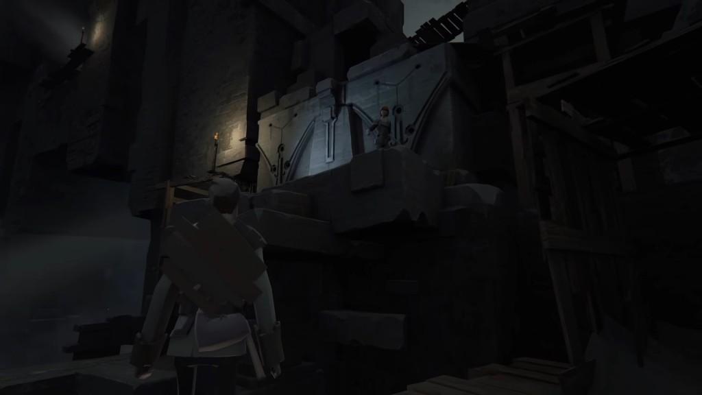 Imágenes de Ashen, el nuevo exclusivo de Xbox