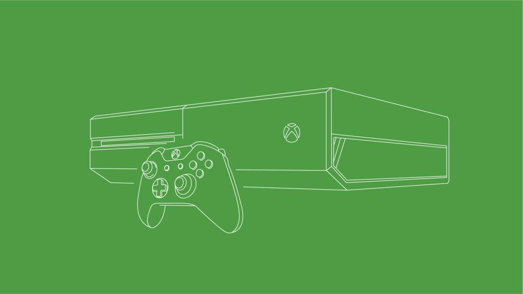 Una nueva actualización está a punto de llegar a Xbox One