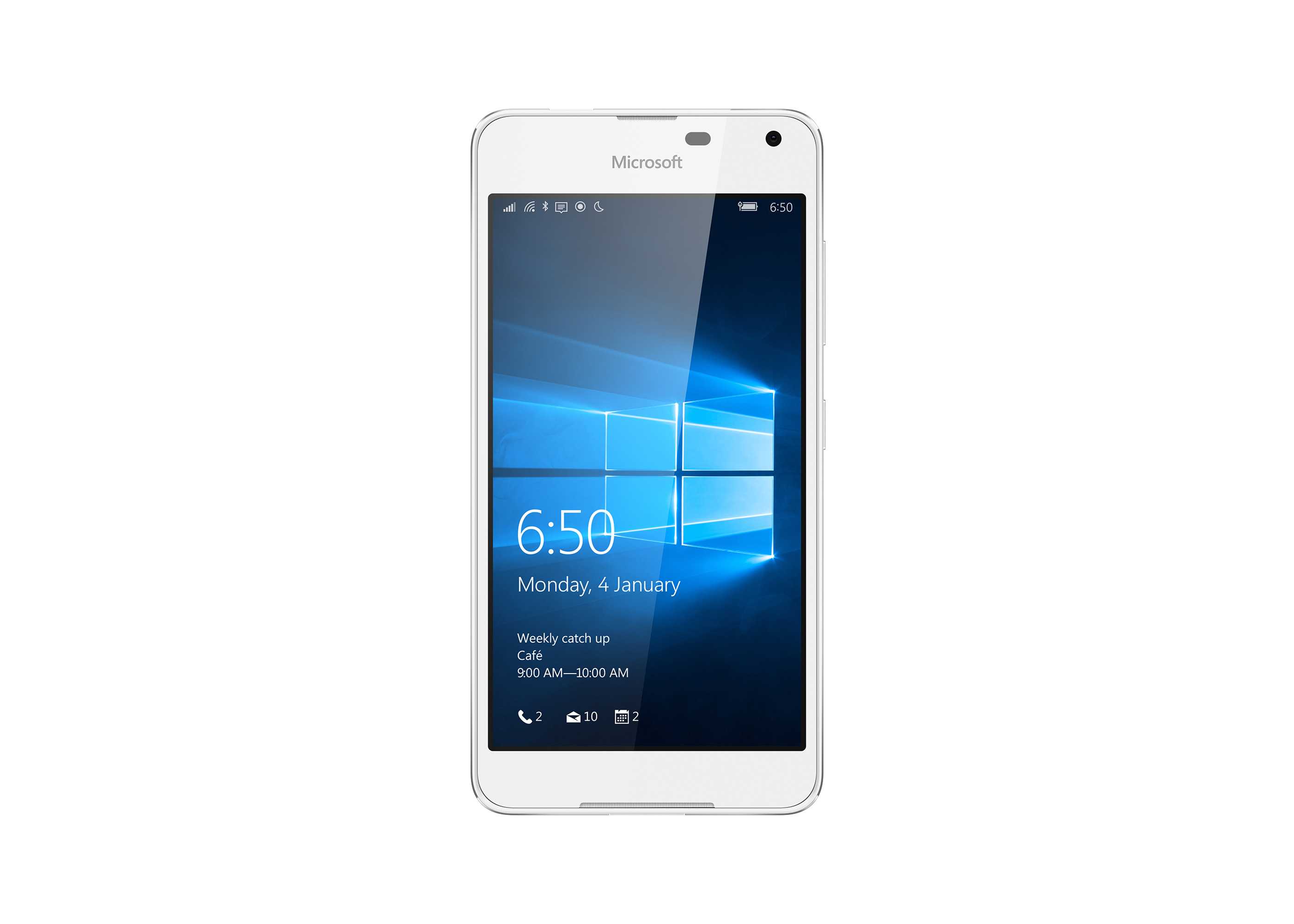 Lumia 650, el nuevo dispositivo con Windows 10 Mobile