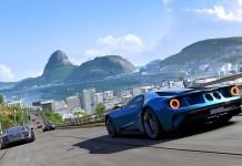 Veremos una versión reducida de Forza Motorsport 6 en Windows 10