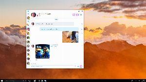 uwp skype