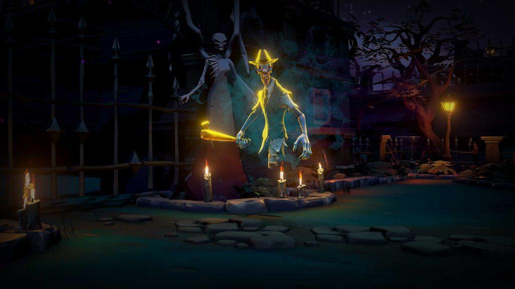 Ghostbusters: Sanctum of Slime llega a Xbox One gracias a la retrocompatibilidad