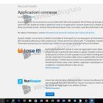 La aplicación de Microsoft Health está cada vez más cerca de Windows 10