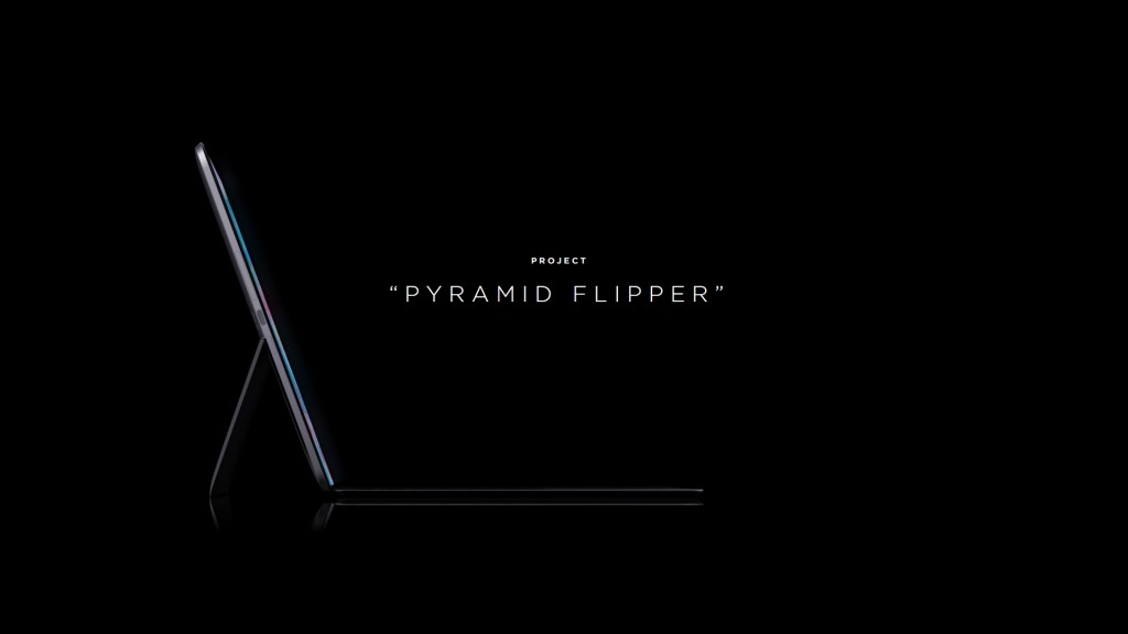 Descubrimos la Eve Pyramid Flipper