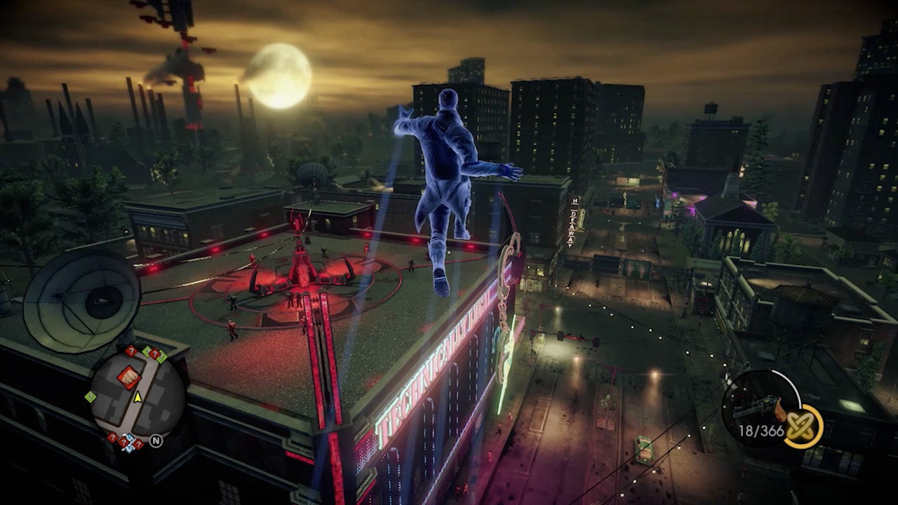 Saints Row IV gratis con Gold