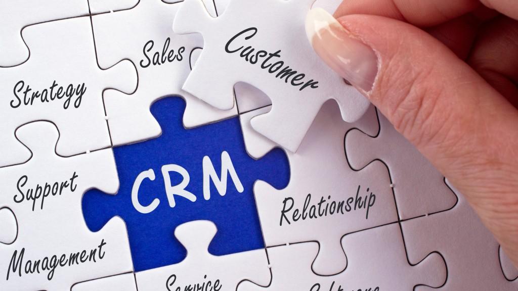 Microsoft encaja en CRM