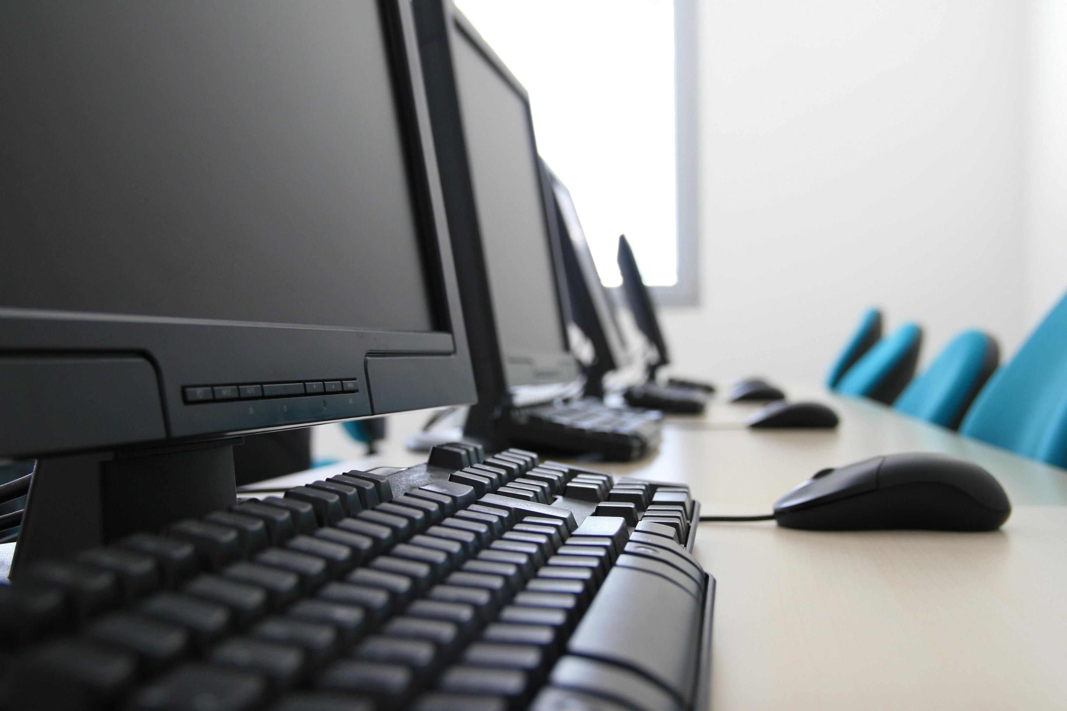 Equipos informáticos