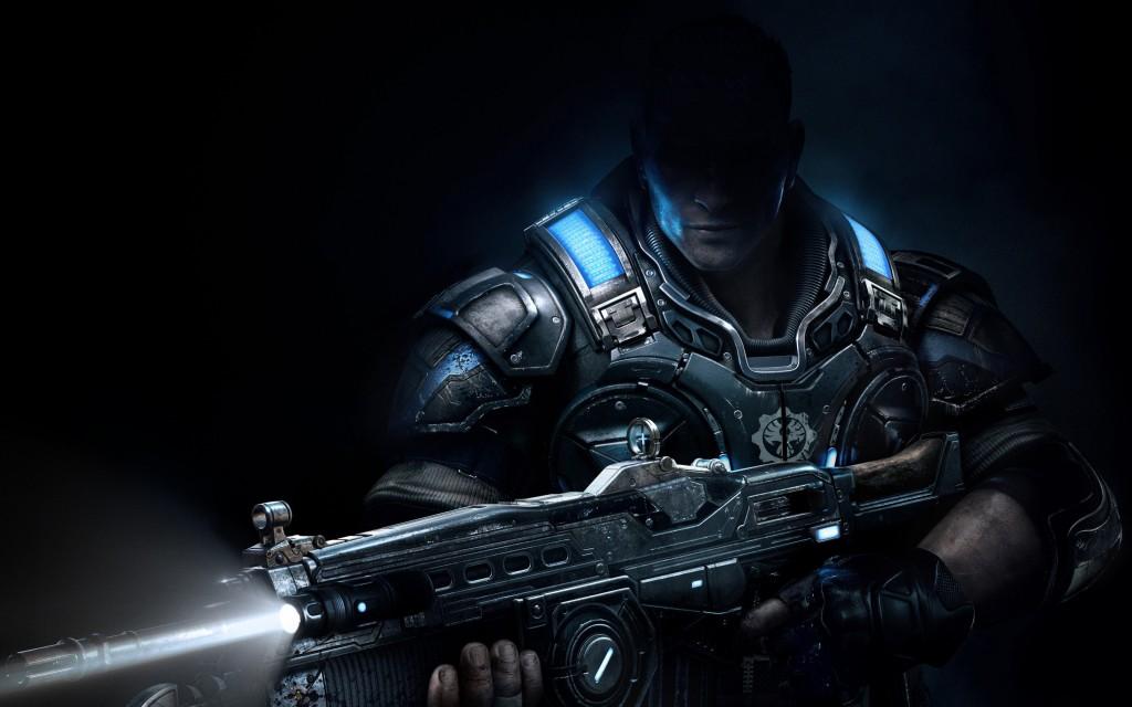 Descubrimos un nuevo vídeo de Gears of War 4