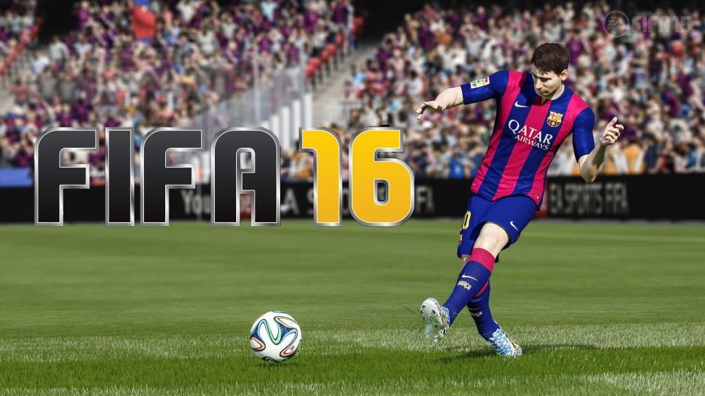 FIFA 16 llega a EA Access