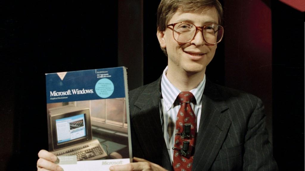 La importancia de Microsoft en la bibliografía Española