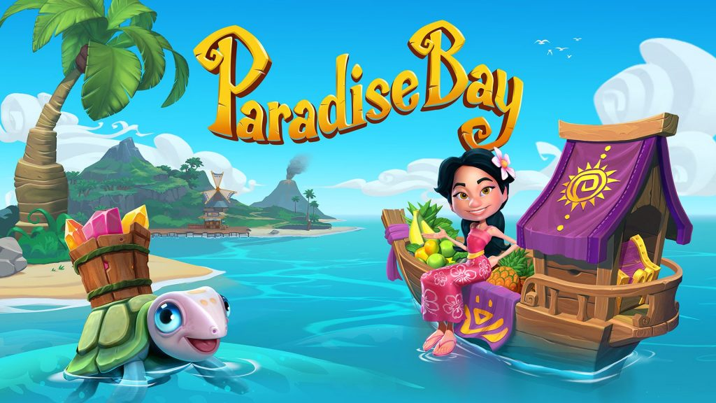 Paradise Bay llega a Windows 10 y Windows 10 Mobile