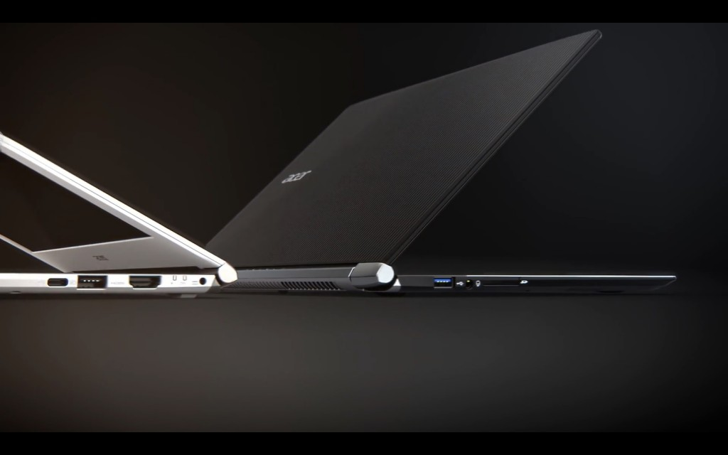 Acer Apire S 13