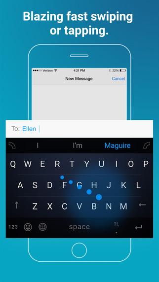 Word Flow llega a iOS de forma oficial