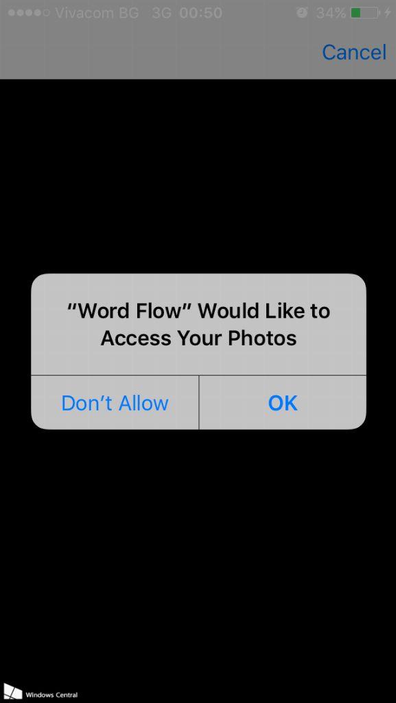 wordflow-for-ios-8