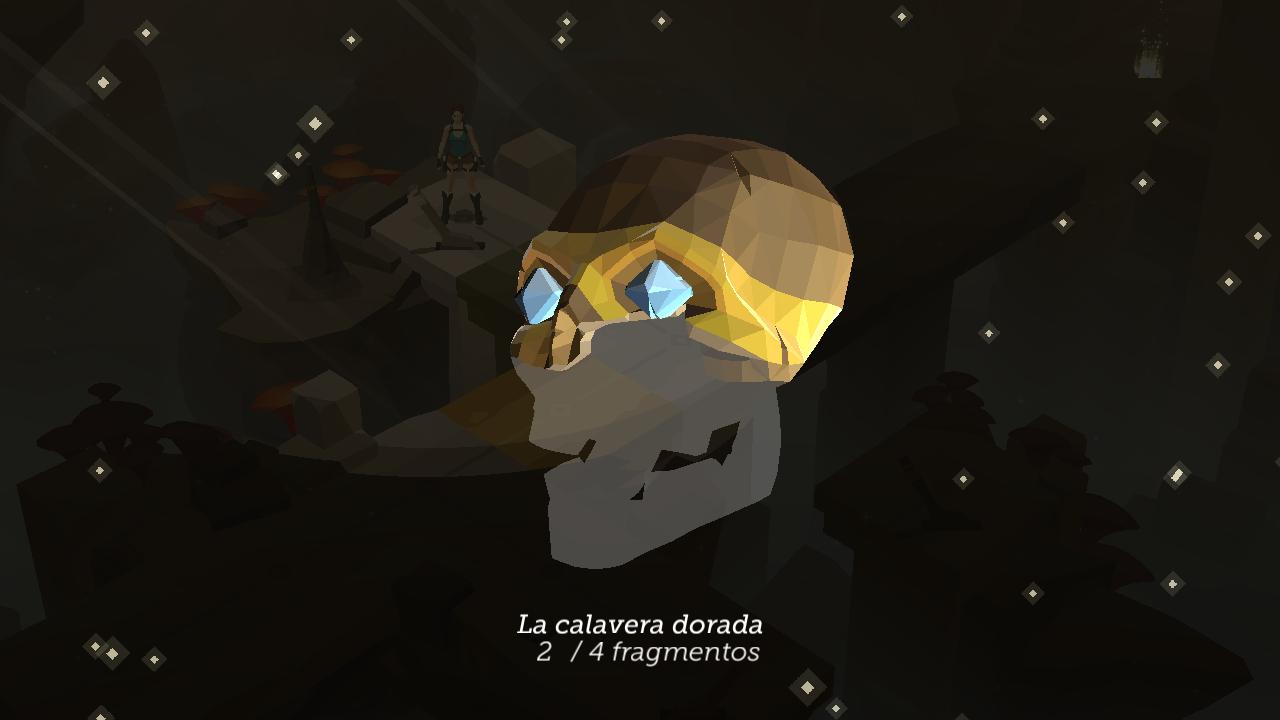 Consigue Lara Croft GO con un interesante descuento