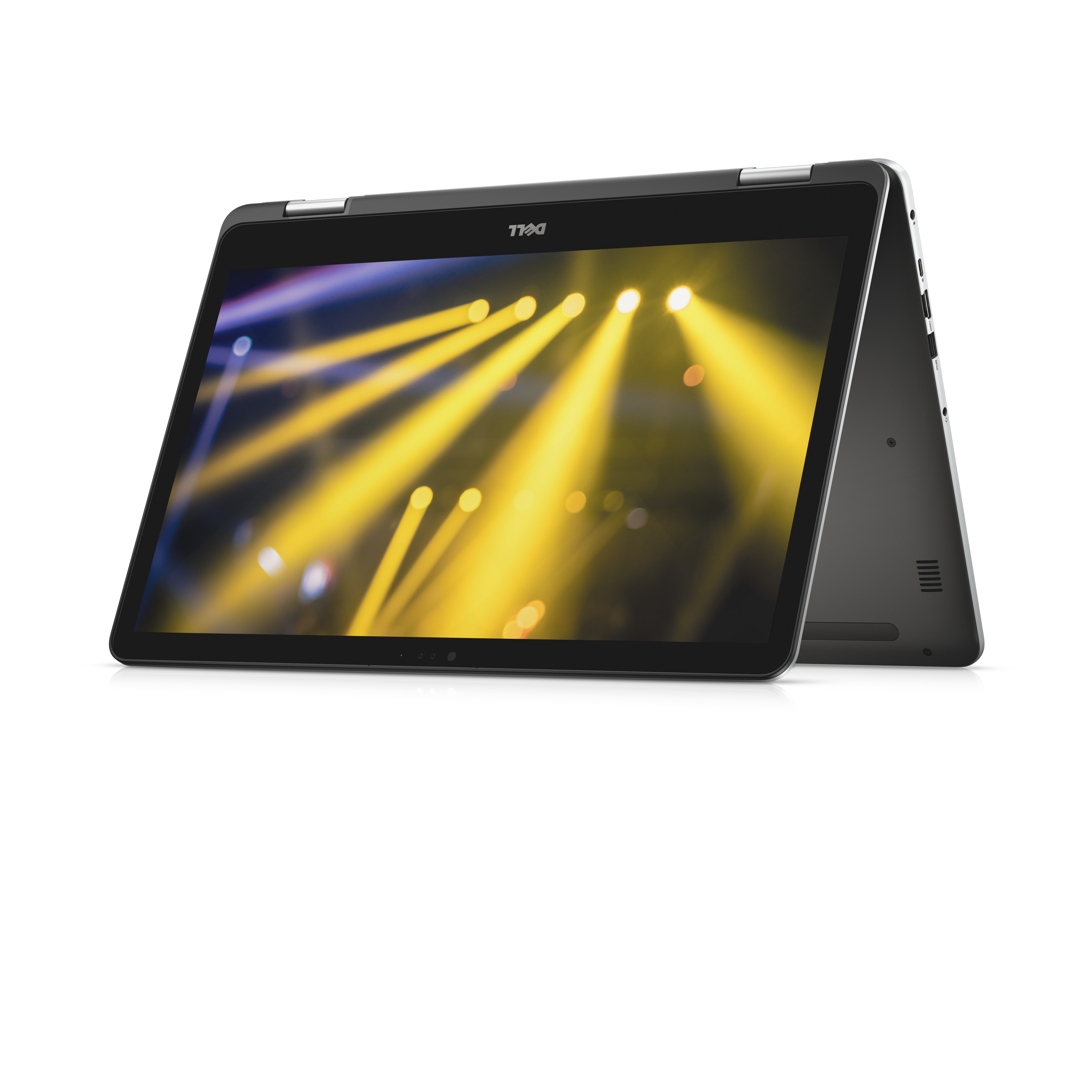Inspiron 17 7778 Starlord B - Touch