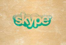 Fondo de Skype