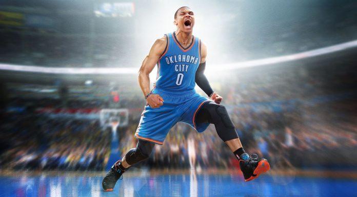 NBA LIVE 2016 llegará a The Vault el 25 de mayo