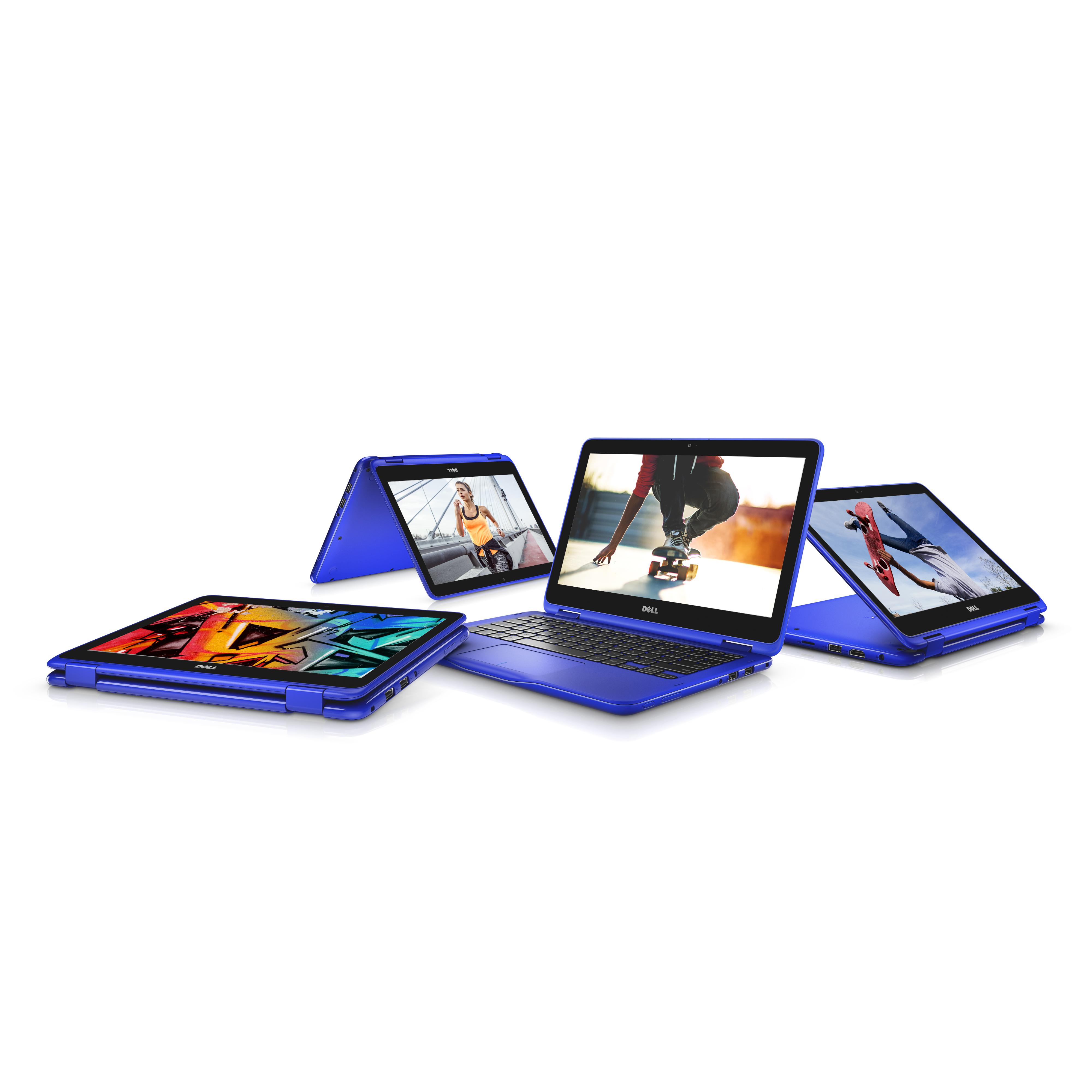 Inspiron 11 3000 Series Touch Libreta