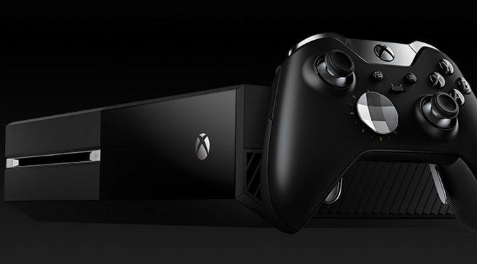 Xbox One con mando élite