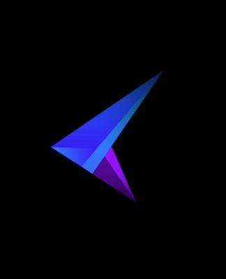 Logo Arrow Launcher