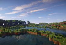 Ya está disponible Minecraft 1.10