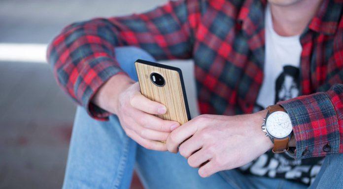 Carcasa Mozo para Lumia 950