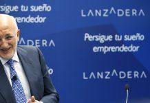 Juan Roig, fundador de Lanzadera