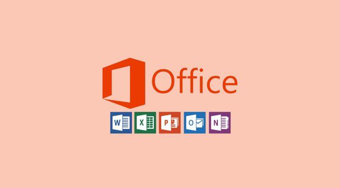 Logos de Office y sus aplicaciones
