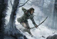Rise of the Tomb Raider tiene nuevo contenido