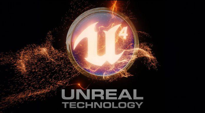 Logotipo de Unreal Technology