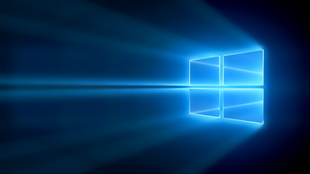 Wallpaper Windows™ diez 1080p