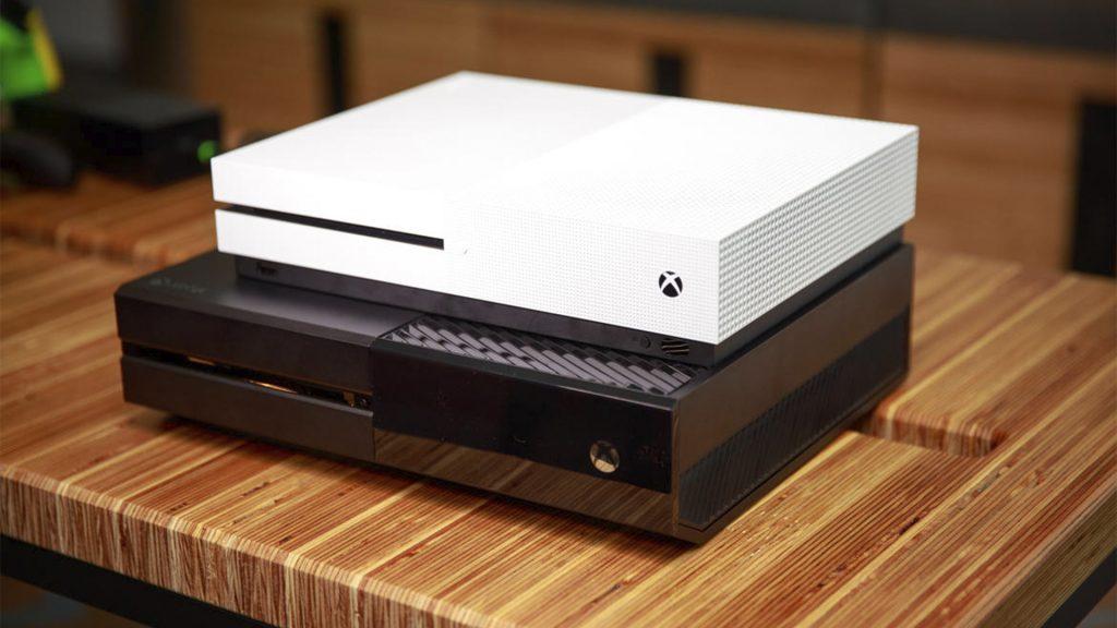 Consolas Xbox™ One